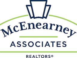 McEnearny Logo