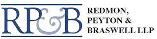 Redmon Peyton Braswell Logo