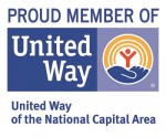 Proud Member - United Way