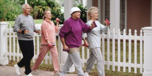 Health and Fitness For Seniors - May 25