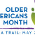 Celebrating Older Americans Month - May 25th Health & Wellness Fair