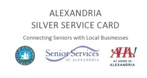 Check out SSA's Newest Program: Silver Service Card