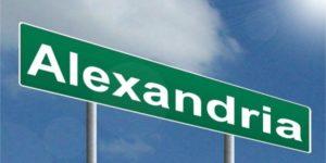 Who We Are Alexandria
