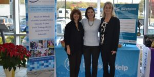 SSA and Beyer Subaru of Alexandria Kick off the 2016 Share the Love Campaign