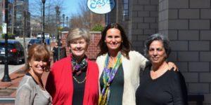 Alexandria Gazette Packet: Ease Yoga and Café Offers Senior Discount
