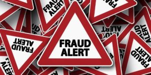 April 26th Speaker Series- Identity Theft & Scams