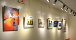 Upcoming Young at Art Exhibition