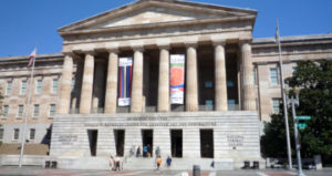 Accessible Programs at the National Gallery of Art
