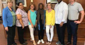 Alexandria Gazette Packet: My Summer Experience
