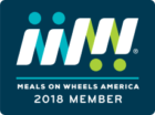 Meals on Wheels America 2018 Member - Senior Services of Alexandria