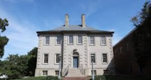 Historic Tour: Carlyle House on March 8th