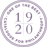 Catalogue for Philanthropy - One of the Best
