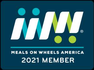 Meals on Wheels America, 2021 Member, Senior Services of Alexandria