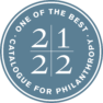 Catalogue for Philanthropy, One of the Best 2021-2022, Senior Services of Alexandria