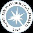 GuideStar Platinum Transparency 2021, Senior Services of Alexandria